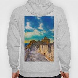 Simatai West Great Wall Hoody