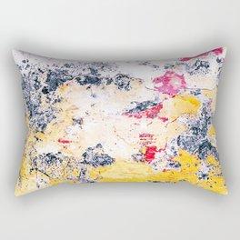 Layers of Exterior Rectangular Pillow
