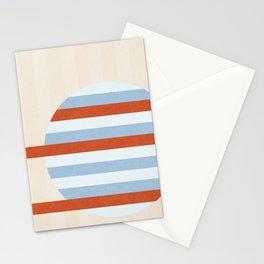 Beach Orbs Stationery Cards