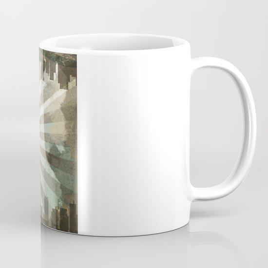 Five Star Fail. Mug