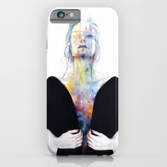 another one (inside the shell) iPhone & iPod Case