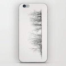 Pure Winter iPhone & iPod Skin