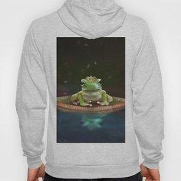 Frog Princess Hoody