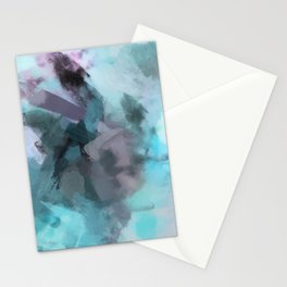 Misted Moments Stationery Cards