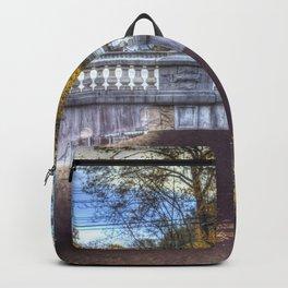 The Headless Horseman Bridge Backpack