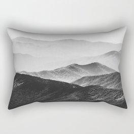 Smoky Mountain Rectangular Pillow