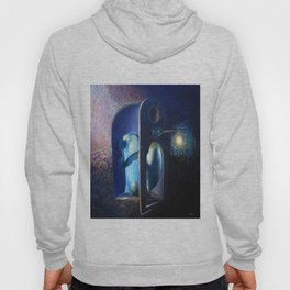 The rest of Euryale Hoody
