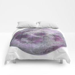 Glint of Pink Comforters