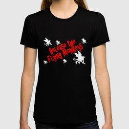 Release the Flying Monkeys T-shirt