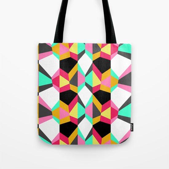 Geometric#18 Tote Bag
