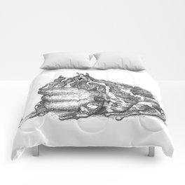 Tiddalik Comforters