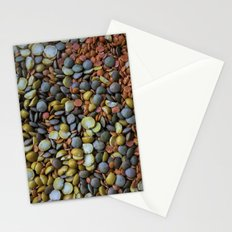 Split Peas Stationery Cards