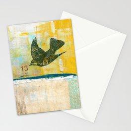 Lucky No. 13 Stationery Cards