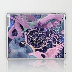 Enchanted Menagerie Laptop & iPad Skin
