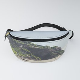 Crystal Cove Fanny Pack