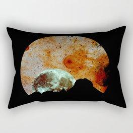 universi paralleli Rectangular Pillow