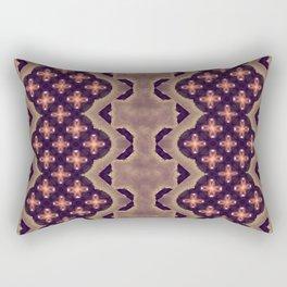 Zombie Cross #3 Rectangular Pillow