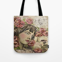 Mea art designs  Tote Bag