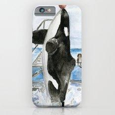 Marine Star Slim Case iPhone 6s