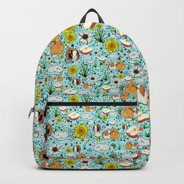Guinea Pig Love Backpack