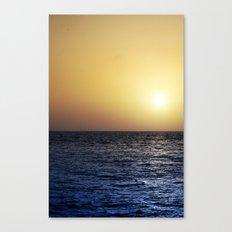 Tenerife Canvas Print