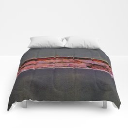 Buryer Comforters