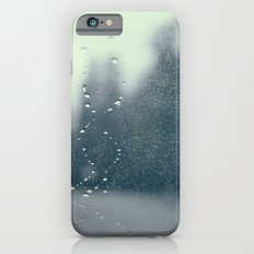 rainy road Slim Case iPhone 6s
