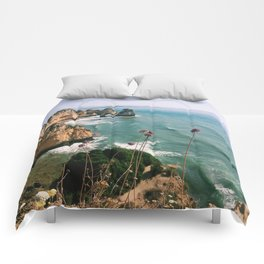 Algarve coast Comforters
