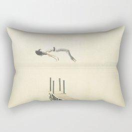 Instant Rectangular Pillow