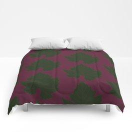 Genuine Christmas Comforters