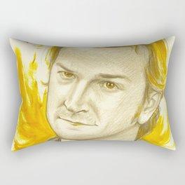 Hellooo Tricksterrr Rectangular Pillow