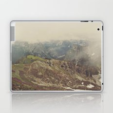 Hit the Trails Laptop & iPad Skin