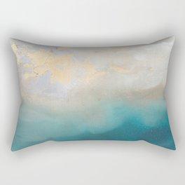 Oceania by Tori Rectangular Pillow