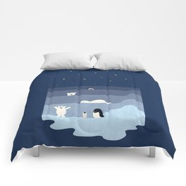 now you see me Comforters