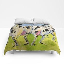 Barnyard Bump Comforters