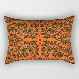 Fifty-eight Rectangular Pillow