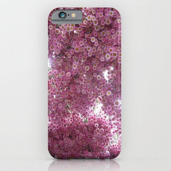 Flower Bomb iPhone & iPod Case