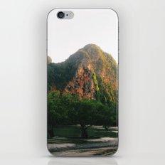 Raleigh Bay iPhone & iPod Skin