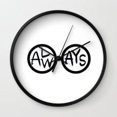 ALWAYS. Wall Clock