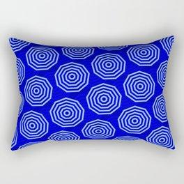 Op Art 182 Rectangular Pillow