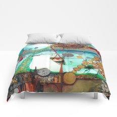 Nature/Nurture Comforters