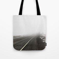 CA Route 267 Tote Bag