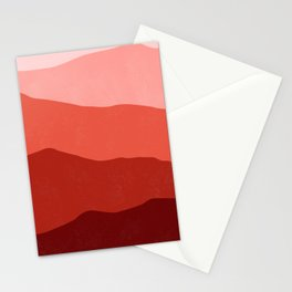 700 nm Stationery Cards