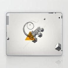 Archetypes Series: Elusiveness Laptop & iPad Skin