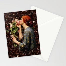 Alma da Rosa Stationery Cards
