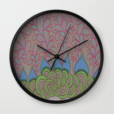 Some of That 4 Wall Clock