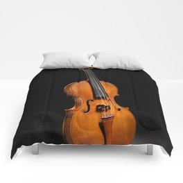 Historical Italian Cello Photograph (1560) Comforters