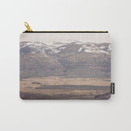 Desert Farm Carry-All Pouch