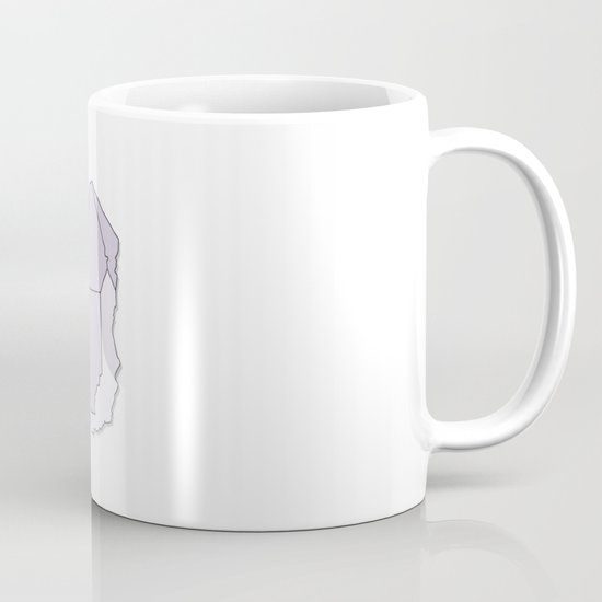 Crystals Trio Mug