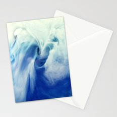 I bring the sea Stationery Cards
